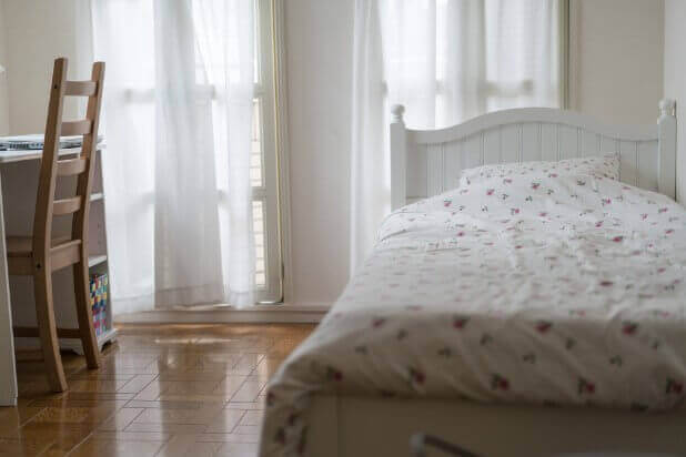 寝室に取り入れるべき風水
