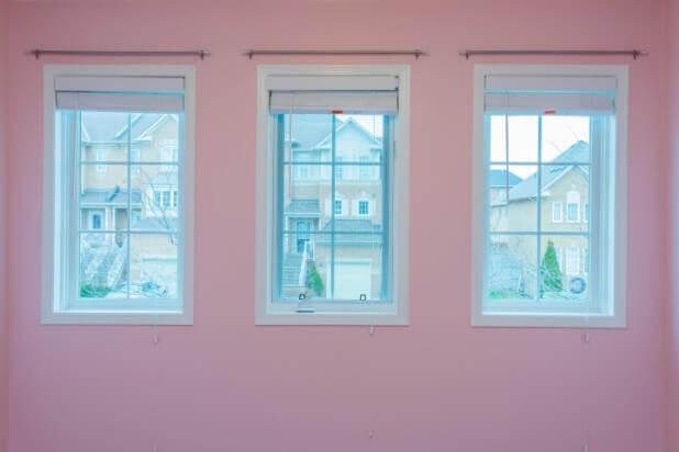 風水で夫婦運を上げたいとき寝室に使いたいカーテンの色